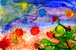 Alcohol Ink Painting 35 (thumbnail)